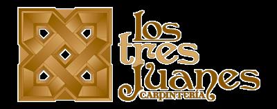 Los Tres Juanes Madera