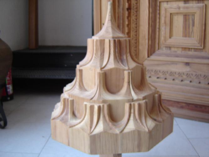 Piña de Mocarabes