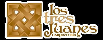 Los Tres Juanes Carpintería